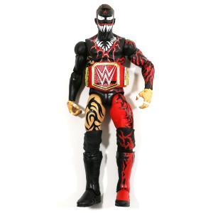 WWE MATTEL中古フィギュア No.115|bdrop