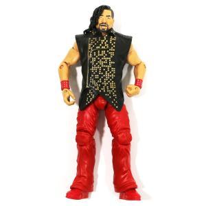 WWE MATTEL中古フィギュア No.123|bdrop