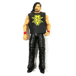 WWE MATTEL中古フィギュア No.124|bdrop