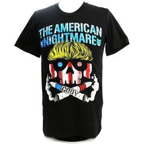 新日本プロレス NJPW Cody(コーディ) American Nightmare Blonde Tシャツ|bdrop