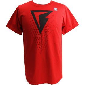 Tシャツ WWE Finn Balor (フィン・ベイラー) BC4E チャコールレッド|bdrop