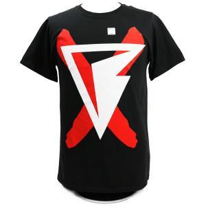 Tシャツ XXLサイズ:WWE Finn Balor (フィン・ベイラー) Prince ブラック|bdrop