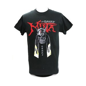 Tシャツ XXLサイズ:ザ・グレート・ムタ Muta|bdrop