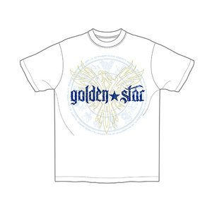 新日本プロレス NJPW 飯伏幸太「PHOENIX」Tシャツ(ホワイト)|bdrop