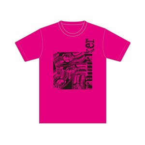Tシャツ 新日本プロレス NJPW オカダ・カズチカ「bookoo bucks」|bdrop