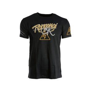 新日本プロレス NJPW ROPPONGI 3K Tシャツ|bdrop