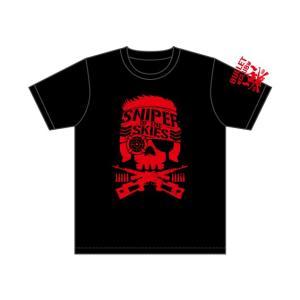 新日本プロレス NJPW ロビー・イーグルス Tシャツ bdrop