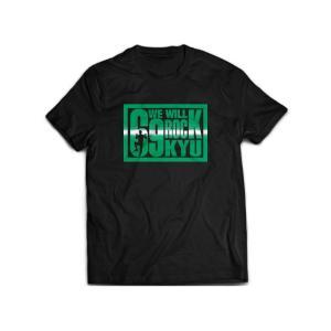 新日本プロレス NJPW 田口隆祐「WE WILL 69」Tシャツ bdrop