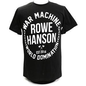 Tシャツ 【BD SALE!!! 2,160円Tシャツ】War Machine(ウォー・マシン) WD Machine|bdrop