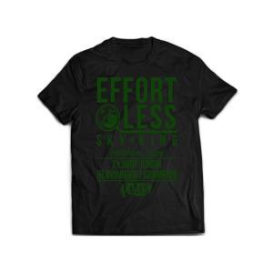 新日本プロレス NJPW ウィル・オスプレイ「EFFORTLESS」Tシャツ|bdrop