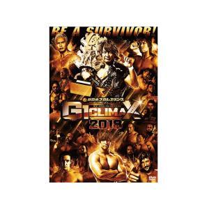 新日本プロレス G1 CLIMAX 28 (2018) DVD4枚組 bdrop