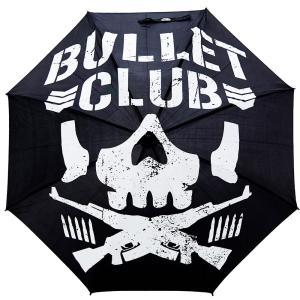 新日本プロレス NJPW BULLET CLUB(バレット・クラブ) 傘|bdrop