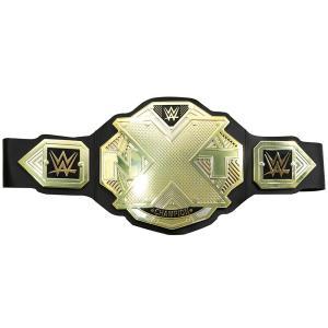WWE Mattel NXT(Ver.2017) トイベルト bdrop