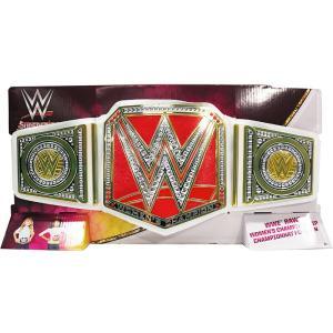 WWE Mattel Raw ウーマンズ王座 トイベルト オープンパッケージ版 bdrop