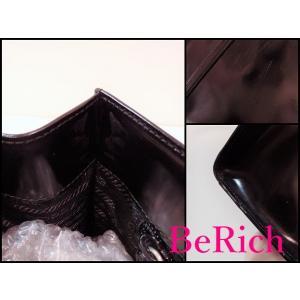 5bc16fd23cec ... プラダ PRADA トートバッグ ショルダーバッグ ブラック 黒 パテント レザー エナメル ロゴ ハンドバッグ 肩掛け バッグ 鞄