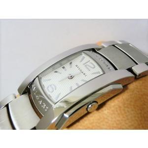 美品 ブルガリ アショーマ AA35S レディース 腕時計 ...