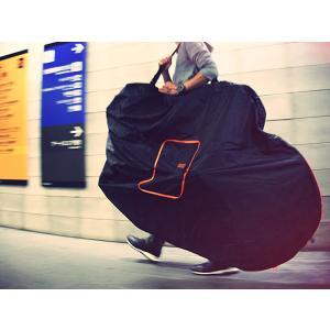☆アウトレット☆DOPPELGANGER(ドッペルギャンガー)   マルチユース輪行キャリングバッグ DCB168-BK be-s-outletstore