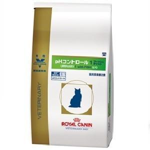 ロイヤルカナン 猫用 pHコントロール1 フィッシュテイスト 2kg