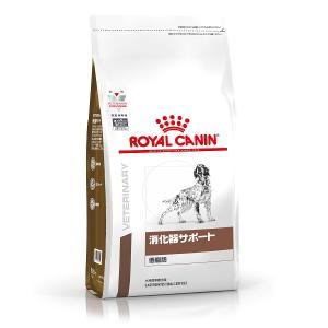 メーカー名:ロイヤルカナン ジャポンInc. ブランド:ROYAL CANIN 商品名:消化器サポー...