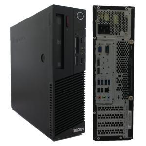 中古 デスクトップ Lenovo レノボ ThinkCentre M93p 10A80019JP Core i7 メモリ:4GB 6ヶ月保証|be-stock