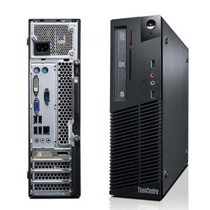 Lenovo レノボ 中古 デスクトップ ThinkCentre M72e 3668-A22 Core i5 メモリ:4GB 6ヶ月保証|be-stock