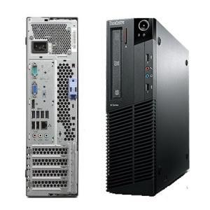 Lenovo レノボ 中古 デスクトップ ThinkCentre M92p 3227-AK8 Core i5 メモリ:4GB 6ヶ月保証|be-stock