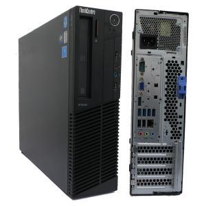 中古 デスクトップ Lenovo レノボ ThinkCentre M82 Small 2929-B1J Core i5 メモリ:4GB 6ヶ月保証|be-stock