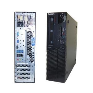 中古 デスクトップ Lenovo レノボ ThinkCentre M82 2756-JEJ Core i5 メモリ:4GB 6ヶ月保証|be-stock