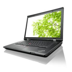 中古 ノートパソコン Lenovo レノボ ThinkPad L530 2481-1L0 Core i5 メモリ:4GB 6ヶ月保証|be-stock