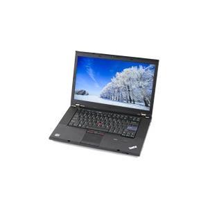 Lenovo レノボ 中古 ノートパソコン ThinkPad W530 2441-1Y2 Core i7 メモリ:8GB 6ヶ月保証|be-stock