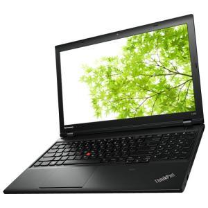 中古 ノートパソコン Lenovo レノボ ThinkPad L540 20AUS05700 Core i5 メモリ:4GB 6ヶ月保証 be-stock