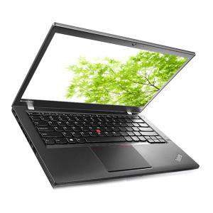 中古 ノートパソコン Lenovo レノボ ThinkPad T440 20B7A06CAU Core i5 メモリ:4GB 6ヶ月保証|be-stock