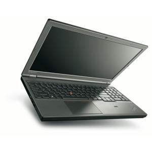 Lenovo レノボ 中古 ノートパソコン ThinkPad T540p 20BFS11B0K Core i5 メモリ:4GB 6ヶ月保証|be-stock