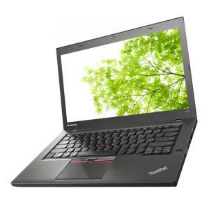 中古 ノートパソコン Lenovo レノボ ThinkPad T450 20BUS0G500 Core i5 メモリ:4GB 6ヶ月保証|be-stock
