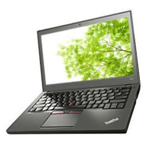中古 ノートパソコン Lenovo レノボ ThinkPad X250 20CLA04CJP Core i5 メモリ:4GB 6ヶ月保証|be-stock