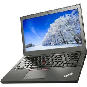 Lenovo レノボ 中古 ノートパソコン ThinkPad X250 20CLS0CG00 Core i5 メモリ:4GB 6ヶ月保証|be-stock