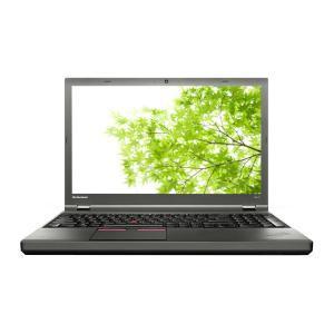 Lenovo レノボ 中古 ノートパソコン ThinkPad W541 20EGA085JP Core i7 メモリ:8GB 6ヶ月保証|be-stock