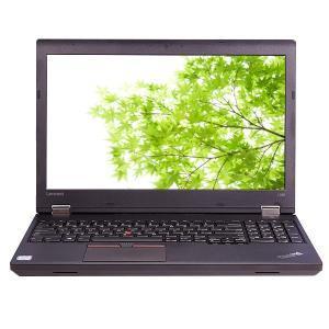 中古 ノートパソコン Lenovo レノボ ThinkPad L560 20F2S00W00 Core i5 メモリ:4GB 6ヶ月保証|be-stock