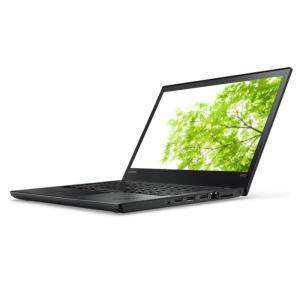 中古 ノートパソコン Lenovo レノボ ThinkPad T470 20HES01200 Core i5 メモリ:4GB 6ヶ月保証|be-stock