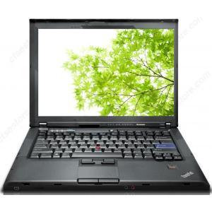 中古 ノートパソコン Lenovo レノボ ThinkPad T400 6474-7CJ Core2 Duo メモリ:4GB 6ヶ月保証 be-stock