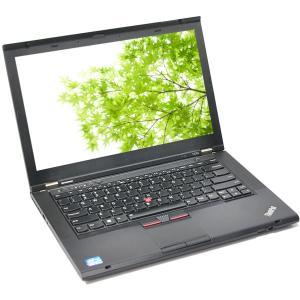 中古 ノートパソコン Lenovo レノボ ThinkPad T430s 2358-A11 Core i5 メモリ:4GB 6ヶ月保証|be-stock