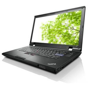 Lenovo レノボ 中古 ノートパソコン ThinkPad L520 5015-A76 Core i5 メモリ:4GB 6ヶ月保証|be-stock