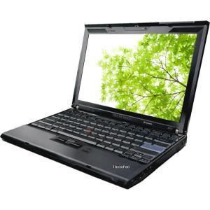 Lenovo レノボ 中古 ノートパソコン ThinkPad X201 3680-AD3 Core i5 メモリ:4GB 6ヶ月保証|be-stock