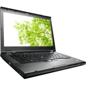 中古 ノートパソコン Lenovo レノボ ThinkPad T430 2349-CY7 Core i5 メモリ:4GB 6ヶ月保証|be-stock