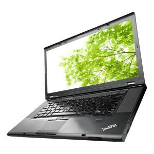 中古 ノートパソコン Lenovo レノボ ThinkPad T530 2394-DN3 Core i5 メモリ:4GB 6ヶ月保証|be-stock