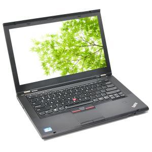 中古 ノートパソコン Lenovo レノボ ThinkPad T430s 2355-DQ5 Core i5 メモリ:4GB 6ヶ月保証 be-stock
