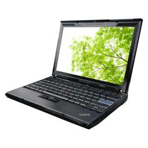 中古 ノートパソコン Lenovo レノボ ThinkPad X201 3249-P72 Core i5 メモリ:4GB 6ヶ月保証|be-stock