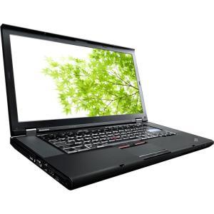 中古 ノートパソコン Lenovo レノボ ThinkPad T510 4313-PD2 Core i5 メモリ:4GB 6ヶ月保証|be-stock