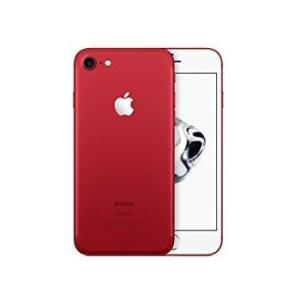 中古 スマートフォン iPhone7 128GB au(エーユー) レッド 本体 4.7インチ iO...