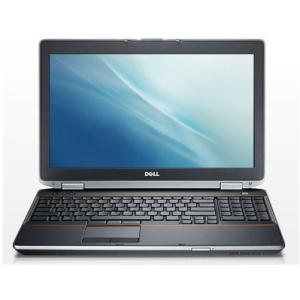 中古 ノートパソコン Dell デル 15インチ Latitude E6520 E6520 Core i7 メモリ:4GB 6ヶ月保証|be-stockhd